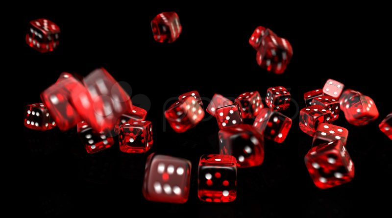 Gamble And Win Big From Slot Online!