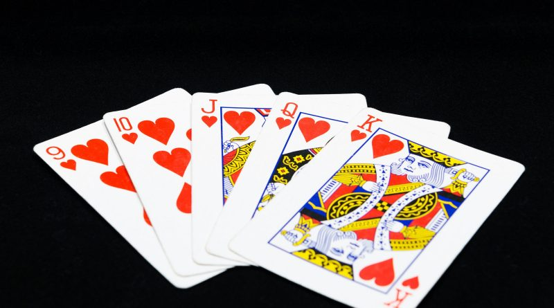 Reasons Behind The Presence Of The Online Games - Online Gambling