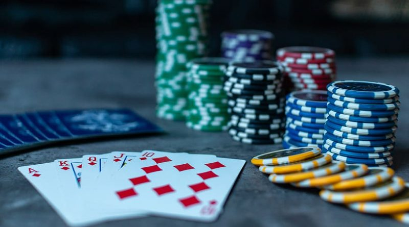 On-line Poker Is Probably The Most Well-known On Line Casino Sport Within The USA - Gambling