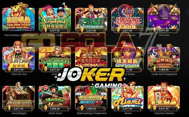 2020 Information To On-line Playing For Actual Cash situs poker online