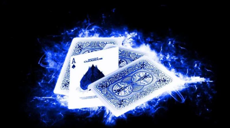 Official World Series Of Poker