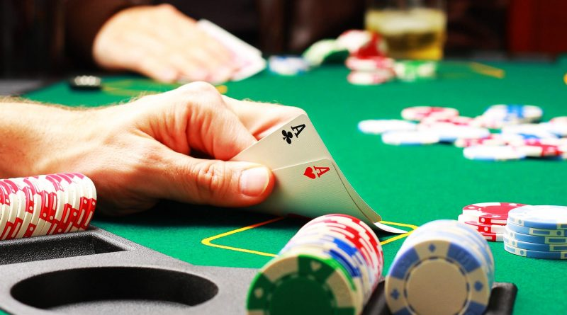 Plan, Pass, and also Prepare Video Clip Poker Games