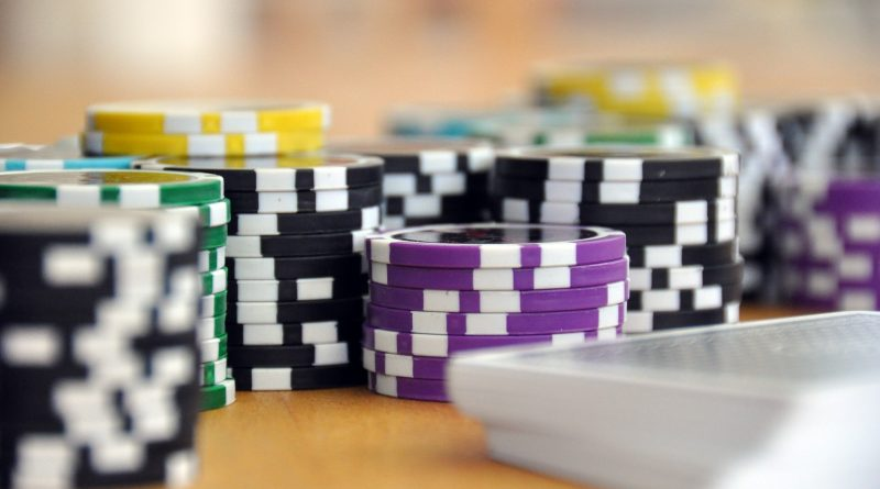 The Most Effective Way To Take Poker Online Strategy