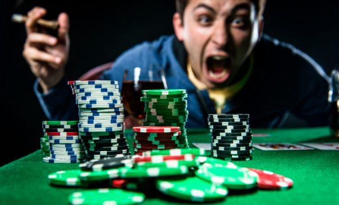 Effective Online Casino Game For Your Personality