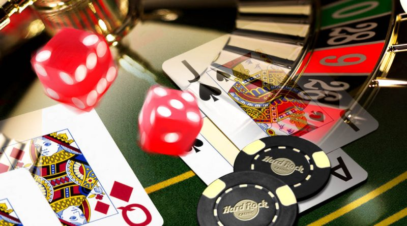 New Hampshire Online Casino Real Money Gambling - Betting