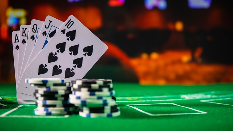 Best Online Casinos and Top Rated Casino Sites