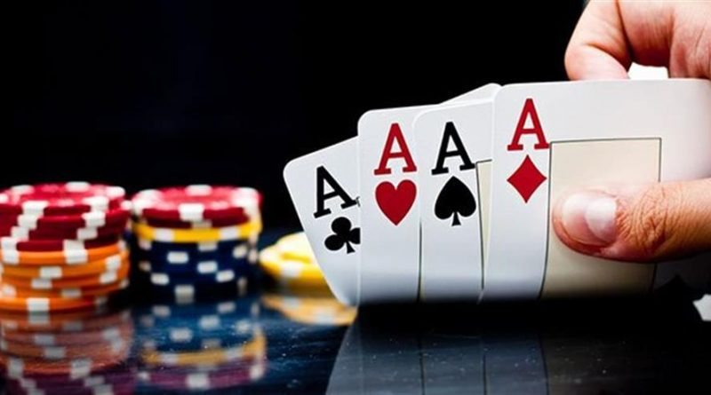Leading Benefits Of Online Gambling