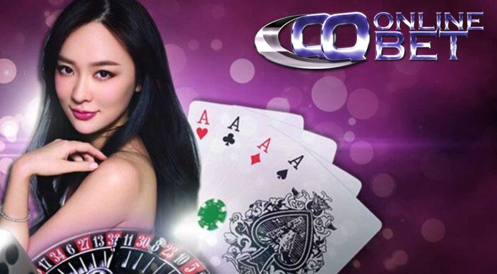 A Lot Of Popular Online Casino Games