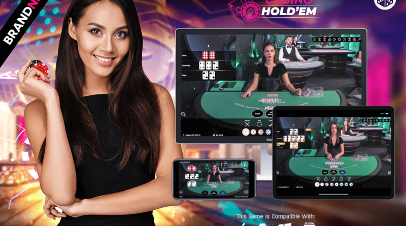 Legal US Online Gambling Sites - Casino & Sports Betting