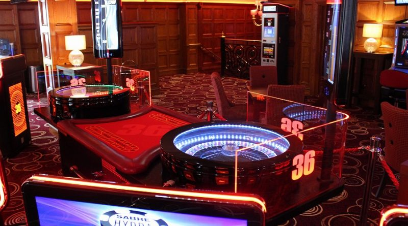 Casino Gamings For Enjoyable As Well As Fantastic Incomes