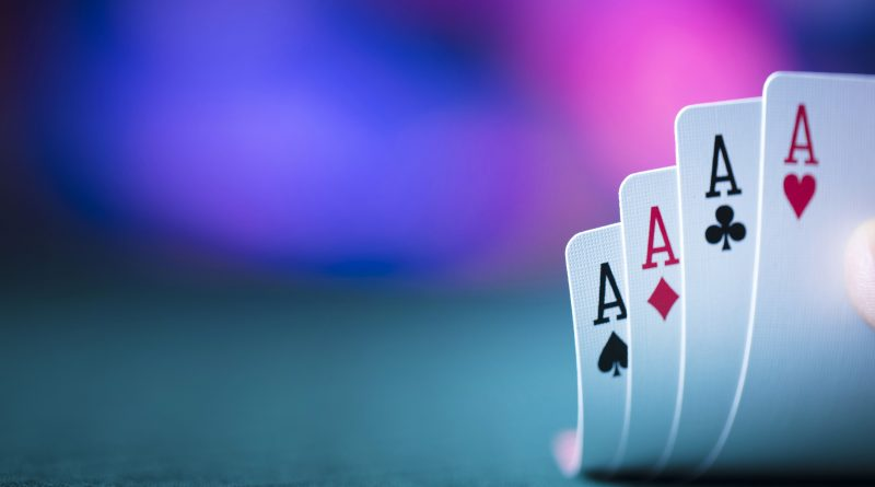 NJ Online Casino Poker Overview To New Jacket Casino Poker Sites