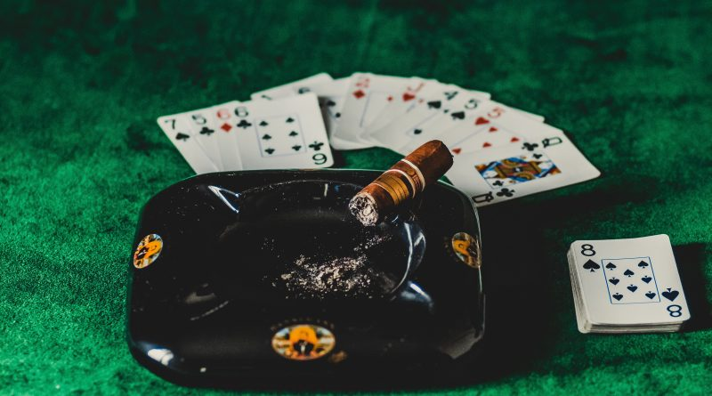 Leading 5 Genuine Cash Online Casino Poker Sites