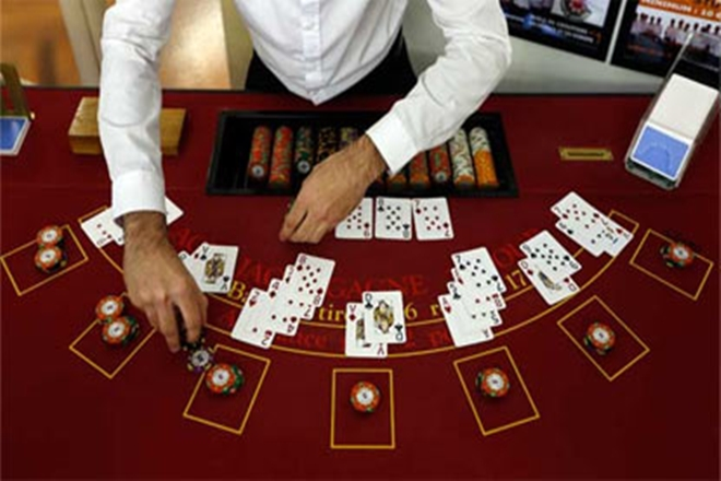 How Successful Are Your Roulette Systems Betting