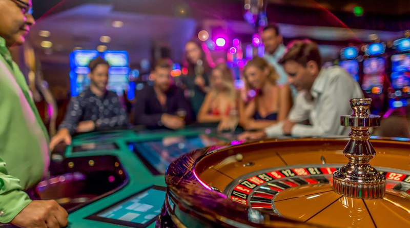 Well Known Casino Video Game Cheats - Betting