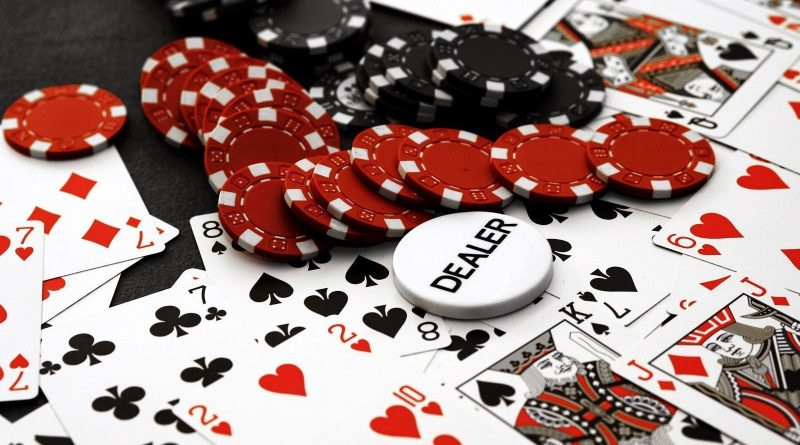 The Professionals And Also Disadvantages Of Casino Poker