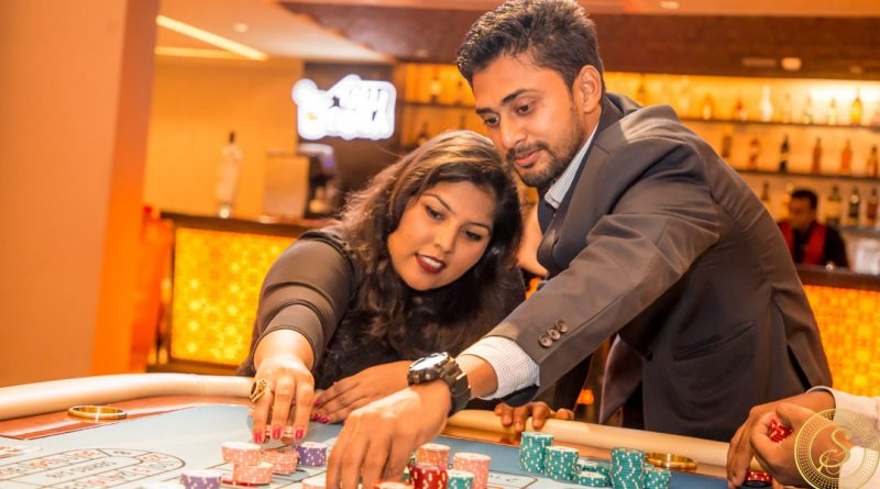 Marital Relationship Online Casino Have Even More In Typical