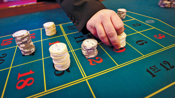 Gambling Consulting-and What The Hell Is That