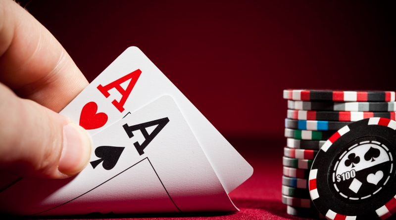 Only a Bunch Of Us Agreeing a 3 Basic Poker Tips Guidelines