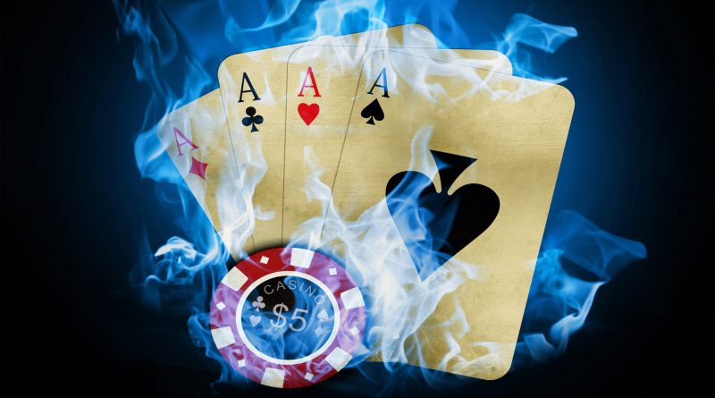 The Ultimate Guide To Online gambling