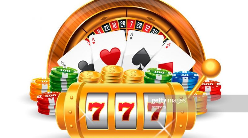 Why Everyone Is Talking About Slot