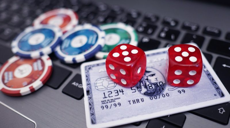The Impacts Of Struggling To Gambling When Starting Your Small Business