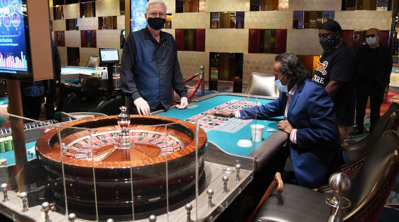 Are You Casino The Proper Strategy? Suggestions Will Certainly Assist You To Response