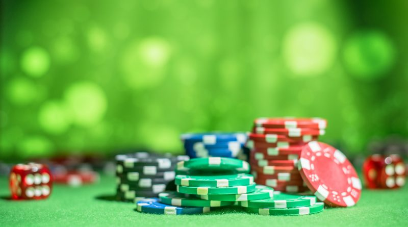 Marriage And Online Casino You Think