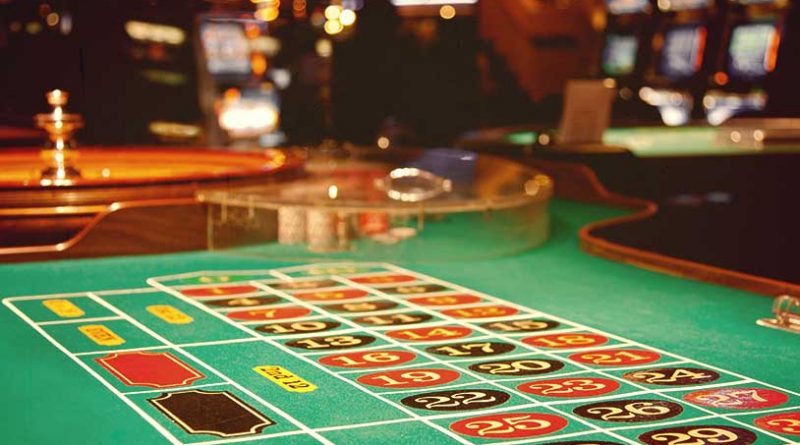 Online Casino - What Do Those Stats Mean?