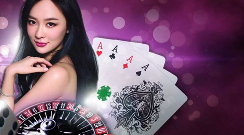 Seven Easy Ways, The Pros, Use To Promote Online Gambling