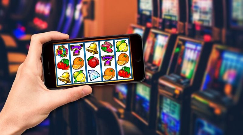 Succeed With Online Casino In 24 Hours
