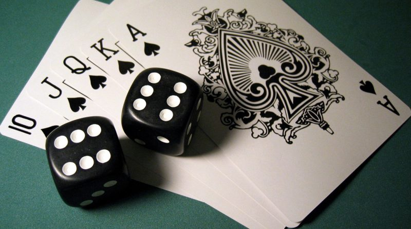How you can Make Your Online Casino Look