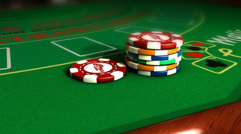 New Action By Action Roadmap For Gambling