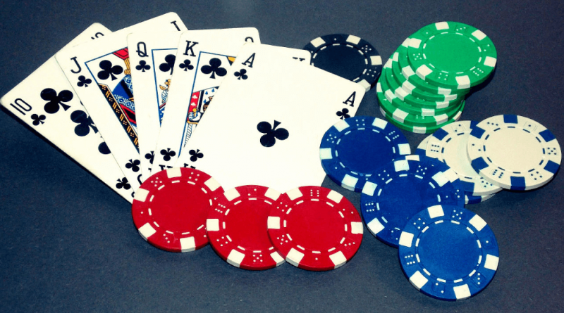 Efficient Ways To Get More Out Of Gambling