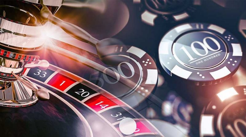 You May Be Ready Actually To Build A Business With Online Casino