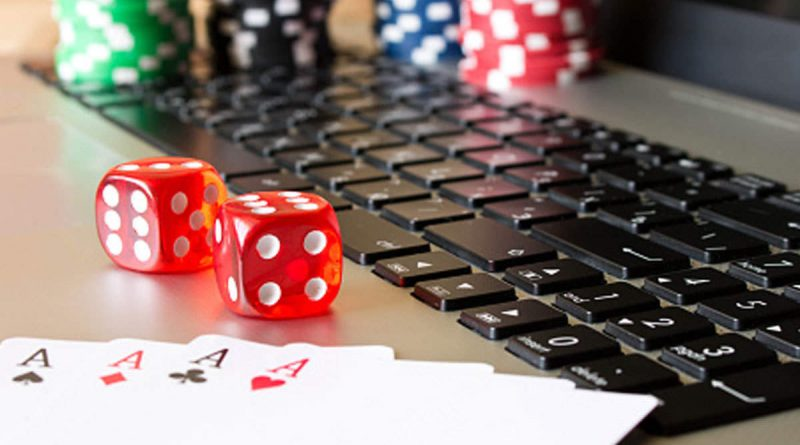 Online Casino Is just not Harmless As you Would possibly Suppose