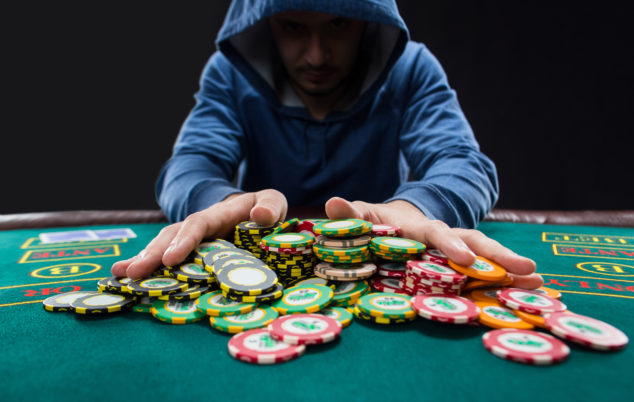 Where To Search Out Online Casino