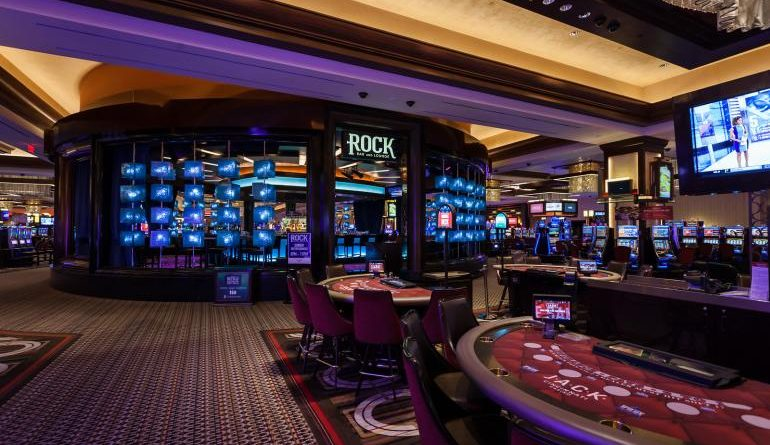 Efficient Strategies For Casino That You Should Use Beginning At The Moment