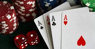 10 Ways You Possibly Can Develop Your Creativity Using Online Gambling