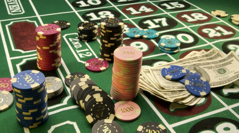 What Can you Do To save Your Casino From Destruction By Social Media